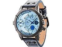 Police Reloj de caballero PL14536JSU-13A de Police