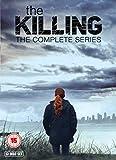The Killing - Complete Series (13 disc box set) [DVD]