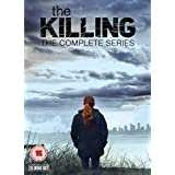 The Killing - Complete Series