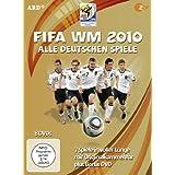 FIFA WM 2010 - Alle deutschen Spiele
