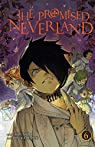 The Promised Neverland, tome 6 par Demizu
