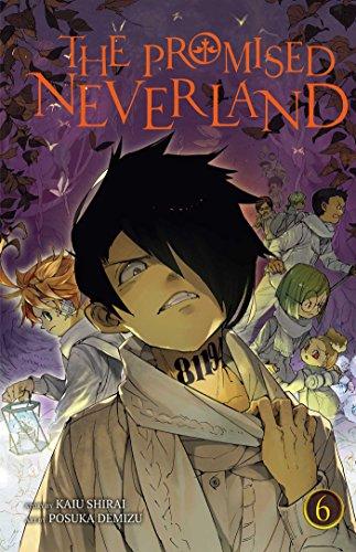 The Promised Neverland, Vol. 6 por Kaiu Shirai