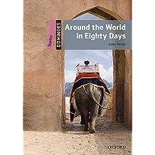 Starter: Around the World in 80 Days MP3 Pack (Dominoes)