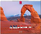GF-Kalender AMERIKA 2019