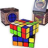 Dubiduwa THE CUBIDIDU 4x4 - ¡Es suave y rápido como ninguno! ¡Dile adiós a los cubos rígidos! - materiales de calidad