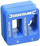 Silverline 245116 Magnetisierer/Entmagnetisierer 50 x 50 x 30 mm