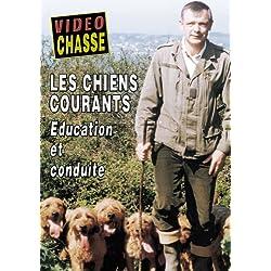Les chiens courants : Education et conduite - Vidéo Chasse - Chiens de chasse