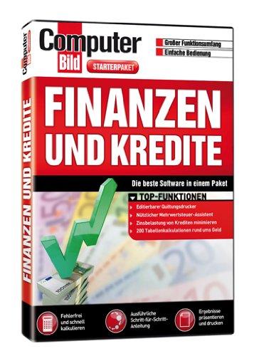 Finanzen & Kredite (ComputerBild)