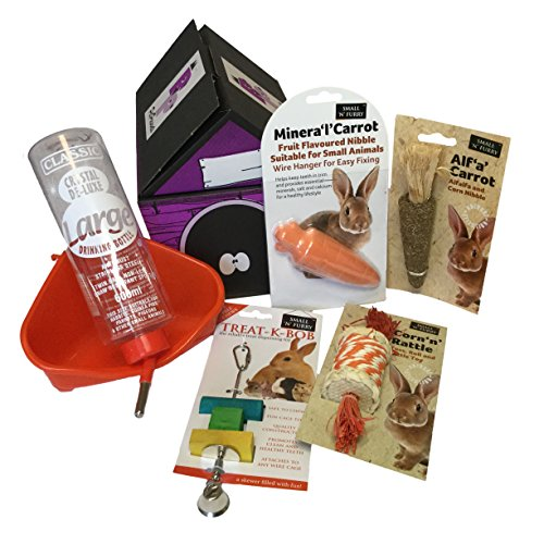 Rabbit/Guinea Pig Treat Gift Hamper