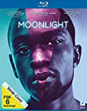 Moonlight - Blu-ray