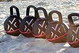 Gymbox Smashbell, 4-20 kg, befüllt (8 Kilogramm) -