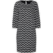 new product 1b8c4 43e2f Suchergebnis auf Amazon.de für: Kleid, schwarz-weiß-gemustert