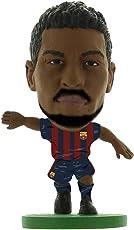 F.C. Barcelona SoccerStarz Paulinho