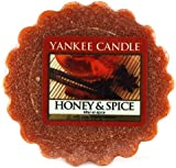 Yankee Candle  Wax Melts, Honey and Spice Potpourri