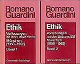 Werke / Ethik: Vorlesungen an der Universität München