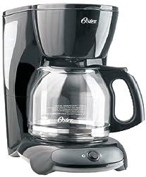 Oster 3302-049 900-Watt 12 Cup Coffee Maker (Black)