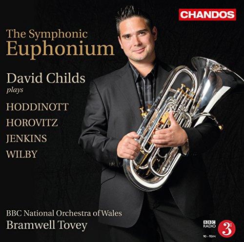 Konzerte für Euphonium