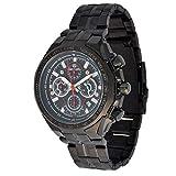 Megia W0811-22C1SSS - Reloj para hombres