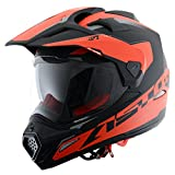 Astone Helmets Tourer ADVBRL - Casco Tourer Adventure