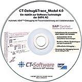 CT-Debug & Trace_Modul 4.0: Automatisches Debuggen von ABAP Sourcen, Backtrace-Modus, Variablenaufzeichnung, SAP zertifiziert