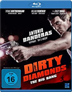 Dirty Diamonds - The Big Bang [Blu-ray]