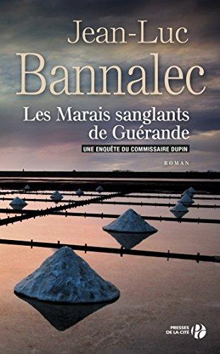 Les marais sanglants de Guérande (French Edition)
