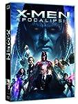X-Men: Apocalipsis [DVD]