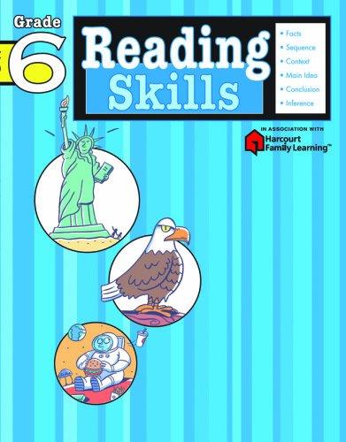 reading-skills-grade-6-harcourt-family-learning