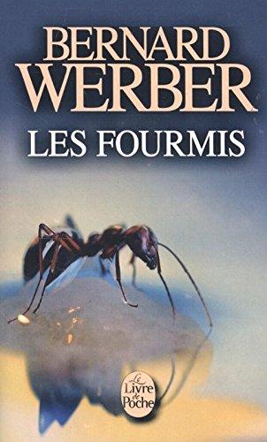 Les fourmis PDF