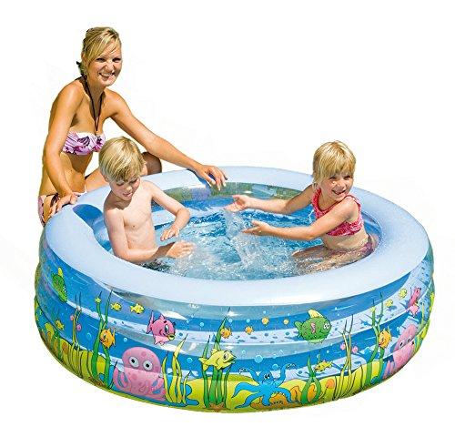 Happy People 77751 - Aquarium, piscina per