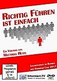 Expert Marketplace -  Matthias Hettl  - Informiert.TV - Richtig Führen ist einfach!