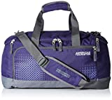 #10: American Tourister Purple Travel Duffle (AMT XCITE C3 DUFFLE 50CM-PURPL)
