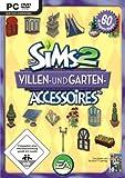 Die Sims 2 - Villen- und Garten-Accessoires (Add-On) -