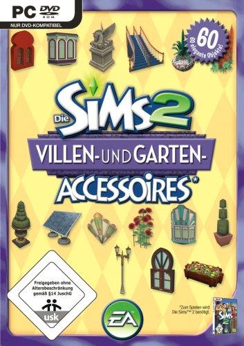 und Garten-Accessoires (Add-On) ()