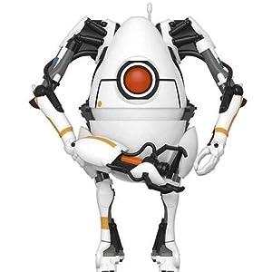 Portal Portal-21053 Games Figura de Vinilo P-Body, Multicolor (Funko 21053)