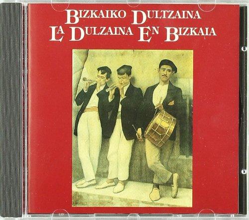 Descargar Libro (libro + Cd) Bizkaiko Dultzaina - La Dulzaina En Bizkaia de Alberto Artal