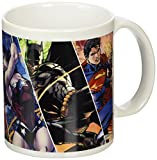 DC Comics Justice League (Heroes) 11oz/315ml Mug