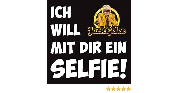 Ich will mit dir ein Selfie von Jack Gelee bei Amazon Music