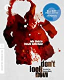Criterion Collection: Don't Look Now [Blu-ray] [1973] [US Import]