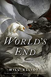 World's End (The Pendulum Trilogy)