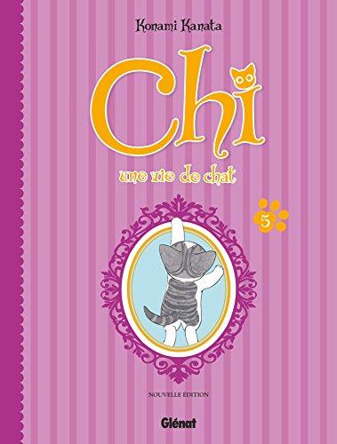 Chi - Une vie de chat (grand format) - Tome 05