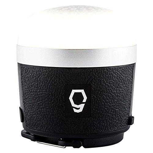 LaDicha Sunrei Cc Music S 3 In 1 USB Camping Lantern Wasserdicht Notfall Zelt Licht Bluetooth Lautsprecher Leuchte (Für Camping Notfall-zelte)
