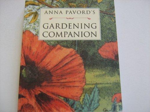 ANNA PAVORD'S GARDENING COMPAN