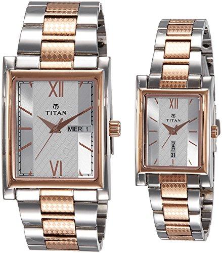 Titan 900242562KM01  Analog Watch For Unisex