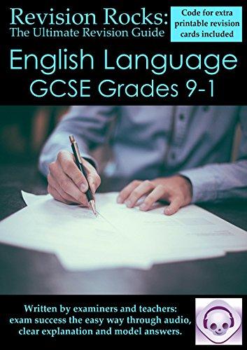 English Language Revision Guide (GCSE Grades 9-1)