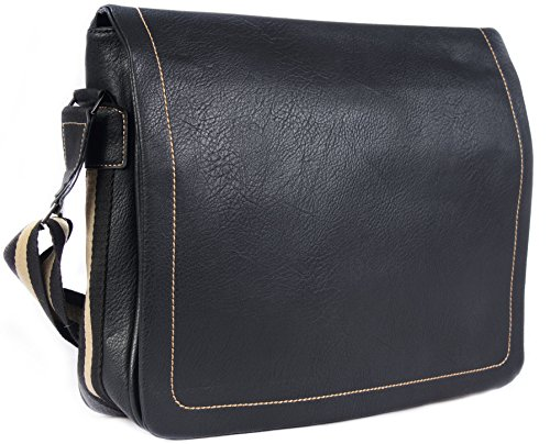 messenger-bag-high-quality-faux-leather-black-leather-laptop-bag-student-bag-business-casual