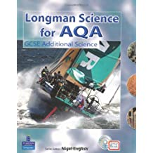 AQA GCSE Additional Science: Pupil's Active Pack Book: For AQA GCSE Additional Science A (AQA GCSE SCIENCE)