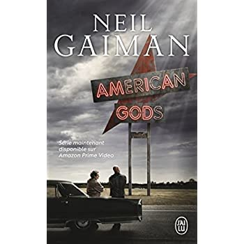 American Gods (French Version)