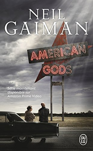 american gods french version