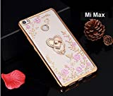 Higar Xiaomi Mi Max Luxury 3D Ring Holde...